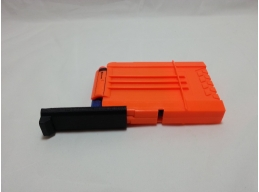 Custom Nerf Speed Magazine Loader