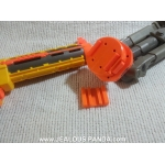 NERF TRIPOD ADAPTER TO TACRAIL CUSTOM ACCESSORY ATTACHMENT