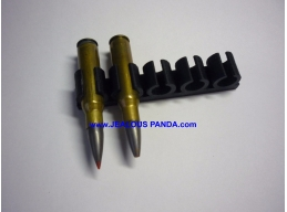 .308 Winchester Ammo Cartridge Holder mount
