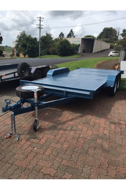 Car Trailer Hire Ballina