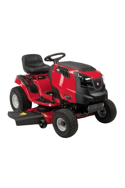 Ride On Mower Hire