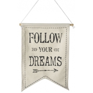 'Follow your Dreams' Qu..