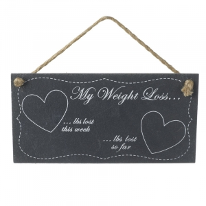 Slate 'My Weight L..