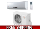 12000 Btu YMGI Mini Split 20 Seer 110..