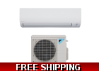Daikin 9000 BTU 15 SEER Mini Split 15..