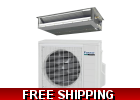 Daikin 9000 BTU 15 SEER Ducted Mini S..