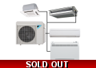 Daikin Custom Built Multi Zone Ductle..