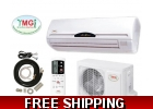 9000 Btu 13 Seer YMGI Mini Split Air ..
