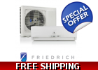 Do It Yourself 12,000 Btu Ductless Mi..