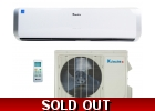 9000 Btu 24 Seer 110V Super Inverter ..