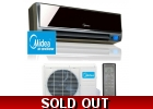 24,000 Btu 17 SEER Inverter Mini Spli..