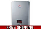 Tankless Water Heater 240v 15KW Heavy..
