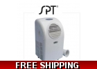 12000 Btu Portable Mobile AC Air Cond..