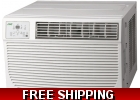 8000 Btu Wall and Window Air Conditio..