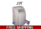9000 Btu Portable Mobile AC Air Condi..