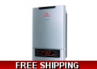 Tankless Water Heater 240v 15KW by Ma..