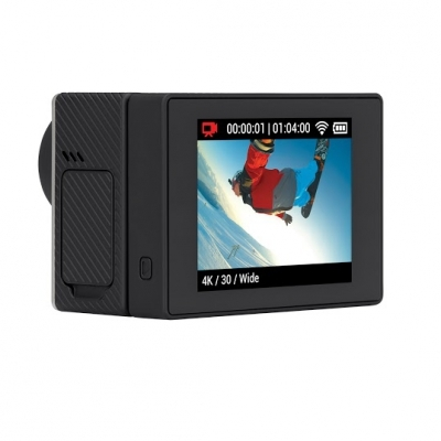 GoPro LCD Touch Backpac Removable touch display