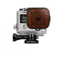 GoPro Red Dive Filter for Dive Ho..