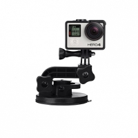 GoPro Suction Cup Mount with QR