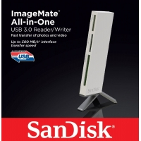 SanDisk ImageMate All in One USB 3