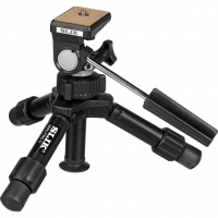 Slik Mini-Pro-V Table Top Tripod ..