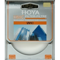 HOYA 82mm HMC UV Filter