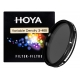 HOYA 77mm Variable Density 3-400 Filter