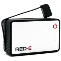 Red-E 4K mAh PowerBank 8-Pin