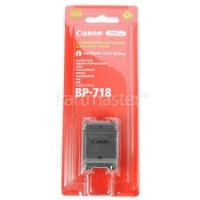 Canon Battery BP-718