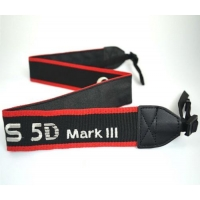 CANON EOS 5D MARK III NECK STRAP