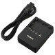 Canon Charger LC-E6E For LP-E6