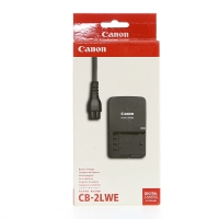 Canon Charger CB-2LWE For NB-2LH