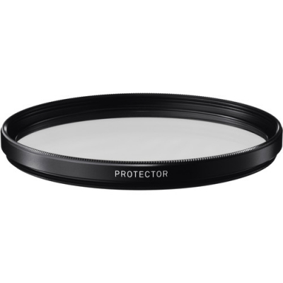 Sigma 105mm MC Protector Filter