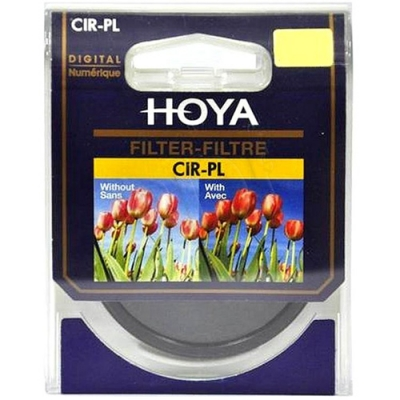 Hoya 49mm CPL Filter