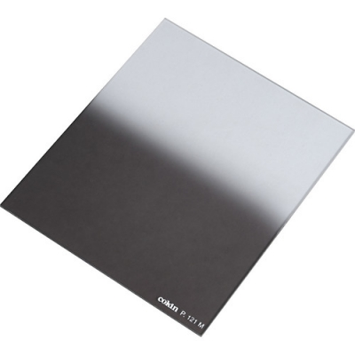 Cokin P 121M Gradual Neutral Grey G2 ND4