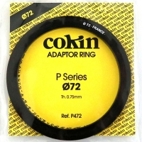 Cokin 72mm Adaptor Ring for P Ser..