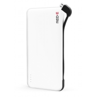 Red-E 10K mAh PowerBank RW100