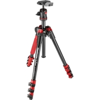 Manfrotto BEFREE Aluminum+BH Kit