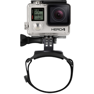 GoPro The Strap Hand/Wrist/Arm/Leg Mount