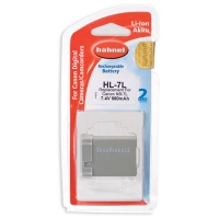 Hahnel HL-7L Lithium Ion Battery ..