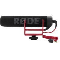 Rode VideoMic GO Lightweight On-c..