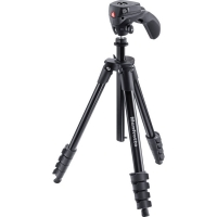 Manfrotto MKCOMPACTACN-BK Compact..