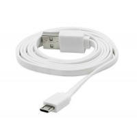 Red-E Cable Flat TPU Micro USB Ca..