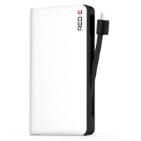 Red-E 8K mAh PowerBank RW80