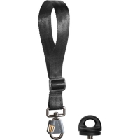BlackRapid Wrist Breathe Strap wi..