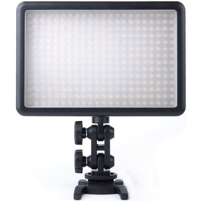 Godox LED308C II Video Light Combo Kit