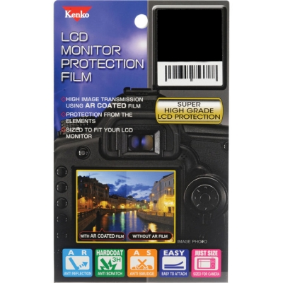 Kenko LCD Protector for EOS 650D