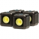 Lume Cube Quad Pack - Gunmetal Grey