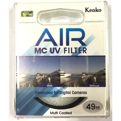 Kenko Air 49mm MC UV Filter