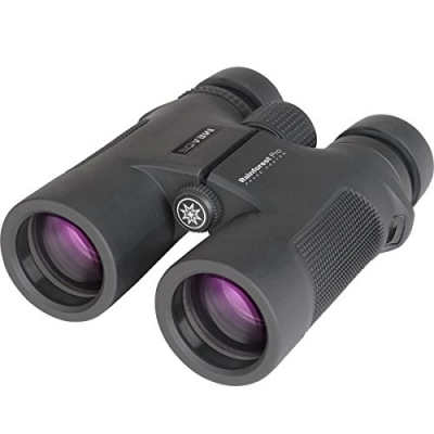 Meade Instruments 125043 Rainforest Pro Binoculars - 10x42 Black